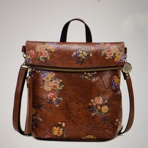 Patricia Nash Lucille Backpack